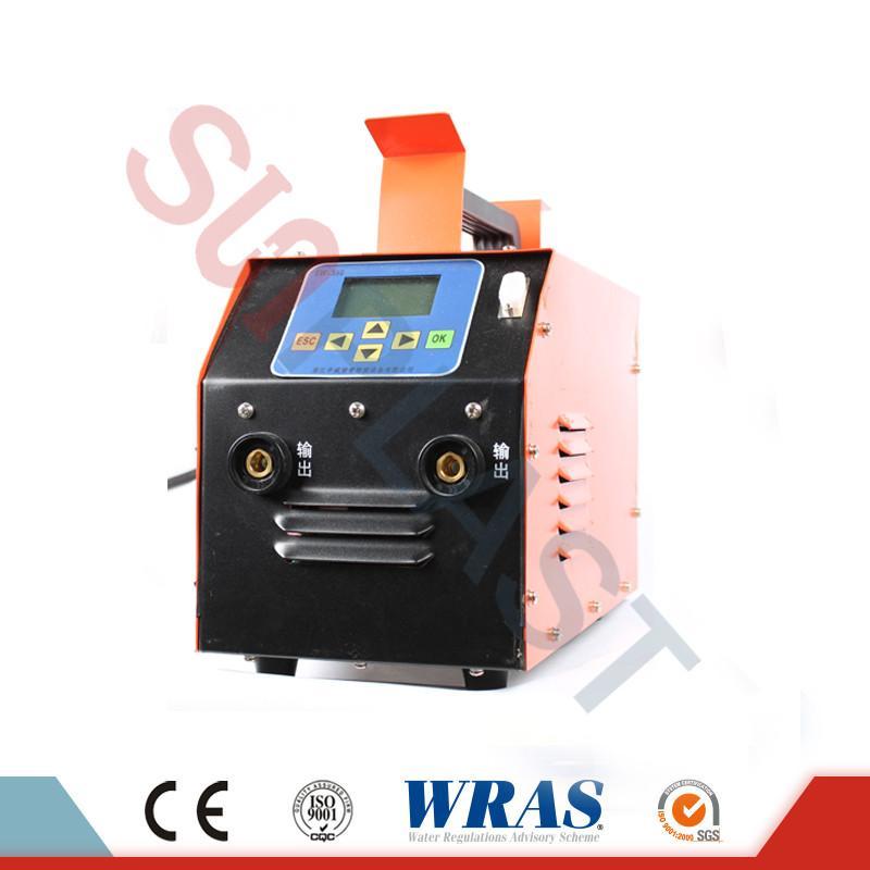 SPE315 / 630 HDPE Електрозварювальний зварювальний апарат